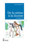 Livre numrique De la sirne  la licorne