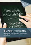 Livre numrique Des profs pour demain