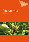 Livre numrique clats de vert