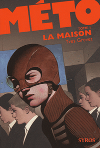 Livre numrique Mto : La Maison