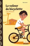 Livre numrique Le voleur de bicyclette