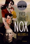 Livre numrique Nox : Ailleurs (2)