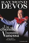 Livre numrique Une chenille nomme Vanessa
