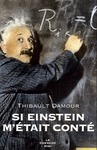 Livre numrique Si Einstein m&#x27;tait cont (NE)