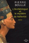 Livre numrique L&#x27;archologue et le mystre de Nefertiti