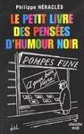 Livre numrique Le petit livre des meilleures penses d&#x27;humour noir