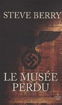 Livre numrique Le muse perdu