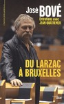 Livre numrique Du Larzac a Bruxelles