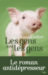 Livre numrique Les gens sont les gens