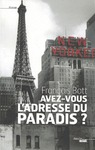 Livre numrique Avez-vous l&#x27;adresse du paradis ?