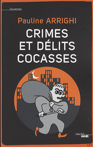 Livre numrique Crimes et dlits cocasses