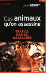 Livre numrique Ces animaux qu&#x27;on assassine
