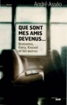 Livre numrique Que sont mes amis devenus...