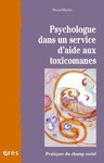 Livre numrique Psychologue dans un service d&#x27;aide aux toxicomanes