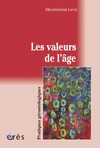 Livre numrique Les valeurs de l&#x27;ge