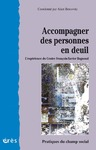 Livre numrique Accompagner des personnes en deuil