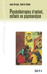 Livre numrique Psychothrapies d&#x27;enfant, enfants en psychanalyse