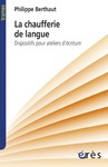 Livre numrique La chaufferie de langue