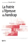Livre numrique La fratrie  l&#x27;preuve du handicap