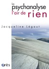 Livre numrique La psychanalyse, l&#x27;air de rien