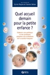 Livre numrique Quel accueil demain pour la petite enfance ?