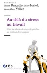 Livre numrique Au-del du stress au travail