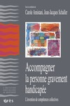 Livre numrique Accompagner la personne gravement handicape