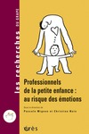 Livre numrique Professionnels de la petite enfance : au risque des motions