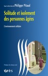 Livre numrique Solitude et isolement des personnes ges
