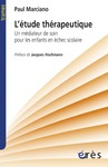 Livre numrique L&#x27;etude thrapeutique