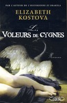 Livre numrique Voleurs de cignes