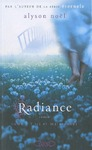 Livre numrique Radiance, Tome 1: Ici et maintenant