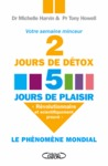 Livre numrique 2 jours de dtox, 5 jours de plaisir