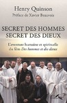 Livre numrique Secret des hommes, secret des dieux