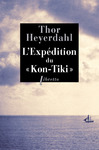 Livre numrique L&#x27;Expdition du Kon-Tiki