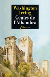 Livre numrique Contes de l&#x27;Alhambra