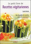 Livre numrique Le Petit Livre de - Recettes vgtariennes