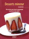 Livre numrique Le Petit Livre de - Desserts minceur