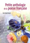 Livre numrique Petit livre de - Petite anthologie de la posie