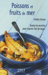 Livre numrique Petit livre de - Poissons et fruits de mer
