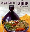 Livre numrique Un parfum de tajine