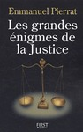 Livre numrique Les grandes nigmes de la justice