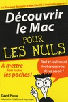 Livre numrique Dcouvrir le Mac Pour les Nuls