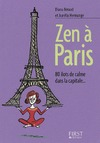 Livre numrique Petit livre de - Zen  Paris