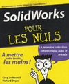 Livre numrique Solidworks 2008 Pour les Nuls