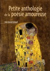 Livre numrique Petit livre de - Petite anthologie de la posie amoureuse