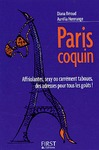 Livre numrique Petit livre de - Paris coquin