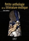 Livre numrique Petit livre de - Petite anthologie de la littrature rotique