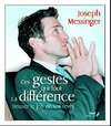 Livre numrique Ces gestes qui font la diffrence - Ces mots qui font la diffrence