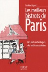 Livre numrique Petit livre de - Les meilleurs bistrots de Paris